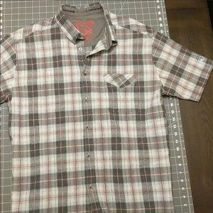 Kuhl Short Sleeve Shirt